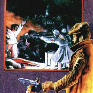 """""""Fusilados por la cruz roja"""" de Ricardo Cohen"""