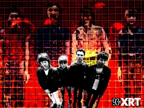 putas de los 70 punk